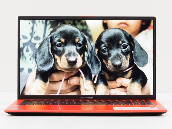 VivoBook 15 X512FA 感想