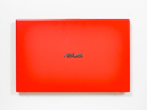 VivoBook 15 X512FA 重さ