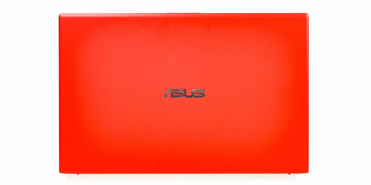 ASUS VivoBook 15 (X512FA) レビュー