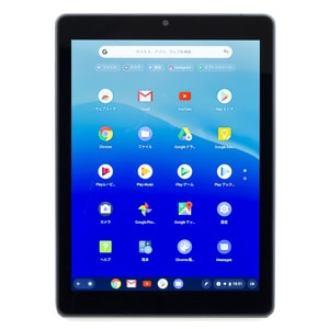 ASUS Chromebook Tablet CT100P
