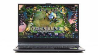 ドスパラ GALLERIA GWL250YF レビュー:MX250搭載モバイルゲーミングノートPCでどこまでゲームを楽しめるのか?