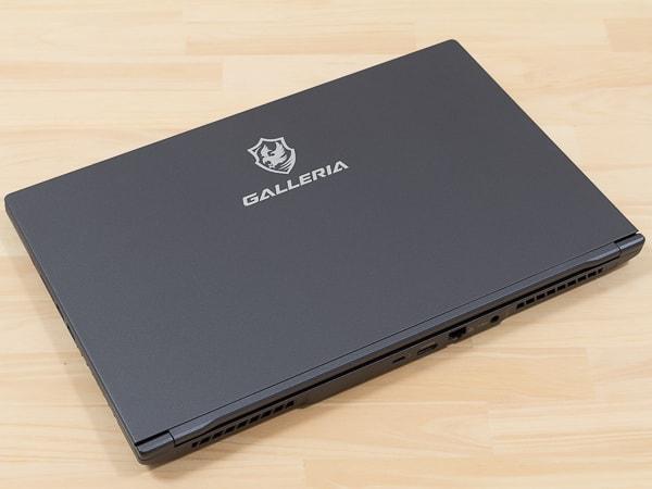 GALLERIA GCR1660TGF-QC-G 素材