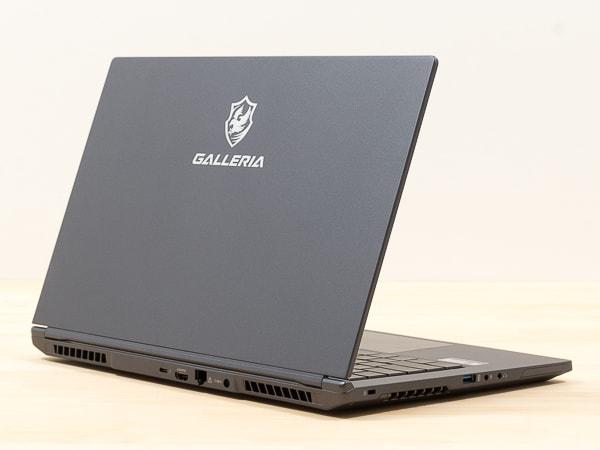 ドスパラ GALLERIA GCR1660TGF-QC-G