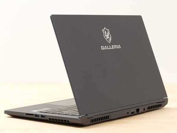 GALLERIA GCR1660TGF-QC-G 外観