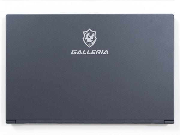 GALLERIA GCR1660TGF-QC-G 接地面積