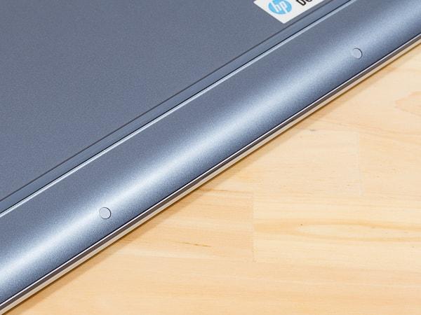 HP Chromebook x360 14 ネジ穴