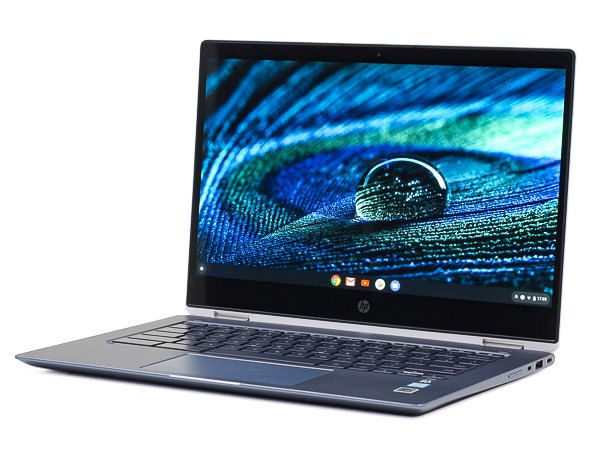HP Chromebook x360 14 感想