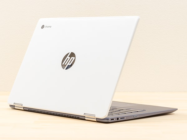 HP Chromebook x360 14