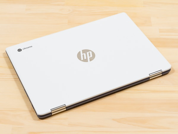 HP Chromebook x360 14 天板