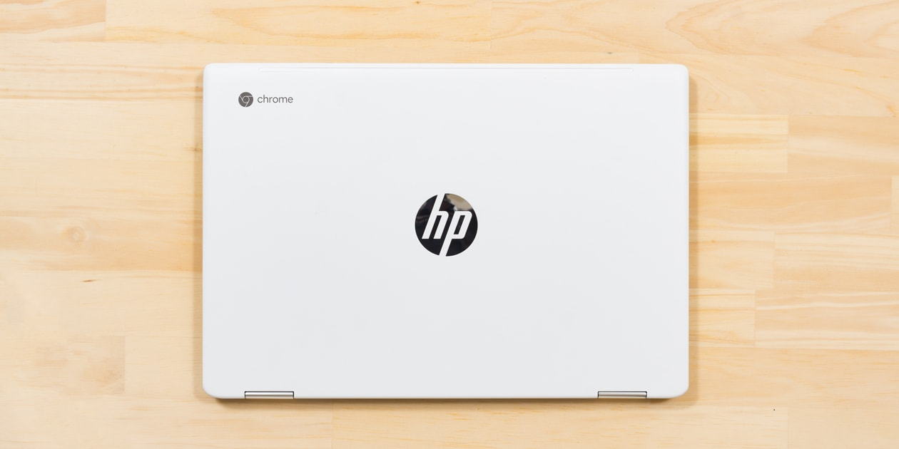 HP Chromebook x360 14 レビュー
