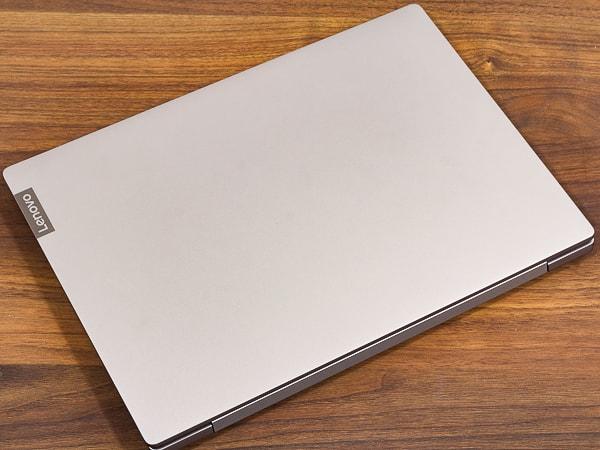 IdeaPad S540 (14, AMD)