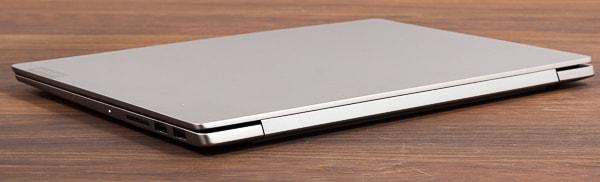 IdeaPad S540 (14, AMD) 厚さ