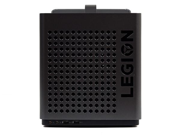 Legion C530 フロントパネル