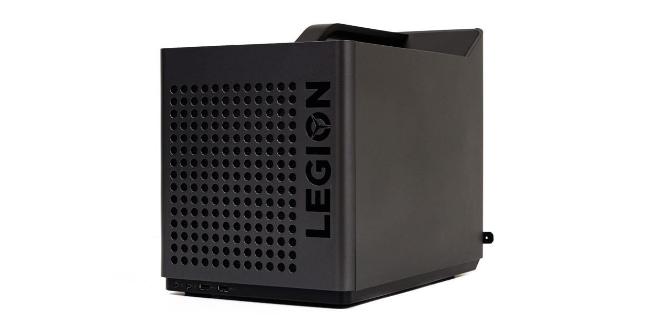 Legion C530 (2019年モデル) レビュー