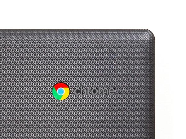 Lenovo Chromebook S330 天板