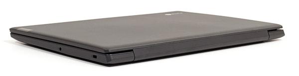 Lenovo Chromebook S330 厚さ