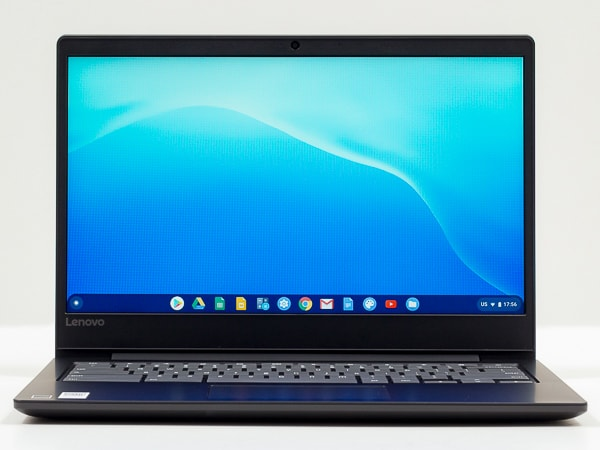 Lenovo Chromebook S330 ベゼル