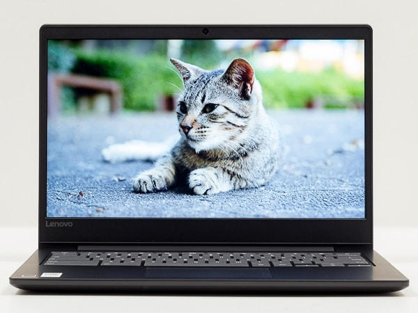 Lenovo Chromebook S330 映像品質