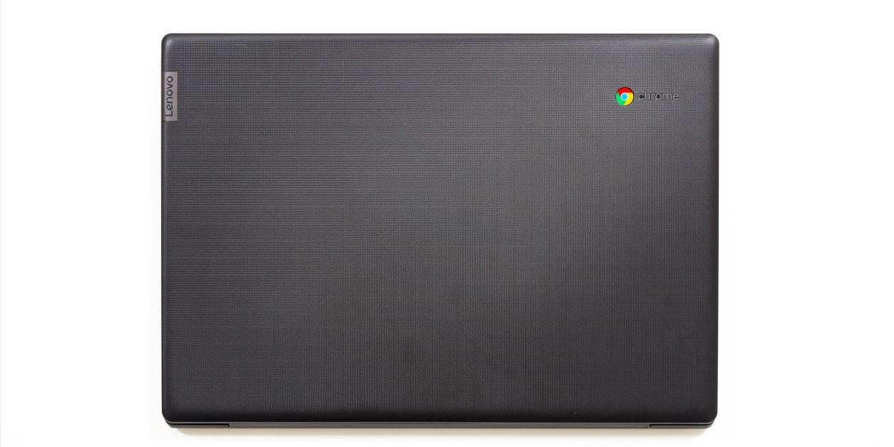 Lenovo Chromebook S330 レビュー