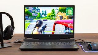 HP Pavilion Gaming 15 Core i5 + GTX 1050モデルのベンチマーク結果:ノートPC向けGTX1050でゲームをどこまで楽しめるのか?