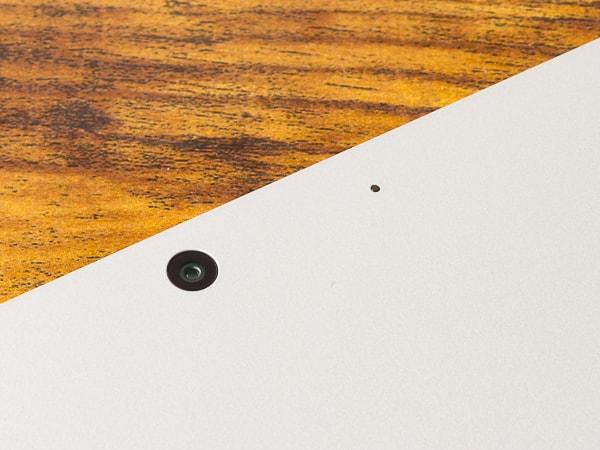 Surface Pro 7 リアカメラ