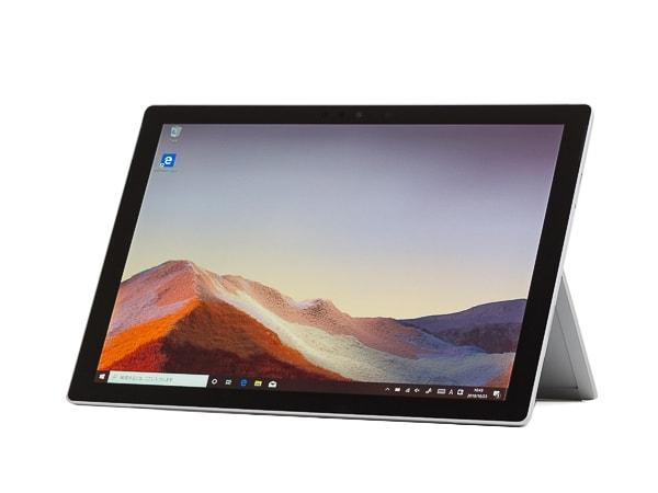 おすすめモバイルノートPC Surface Pro 7