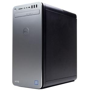 XPSタワー スペシャルエディション プラチナ・オーバークロック・VR(SSD+HDD・RTX2070搭載)