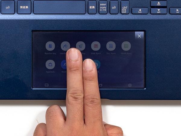 ASUS ZenBook 15 UX534FT