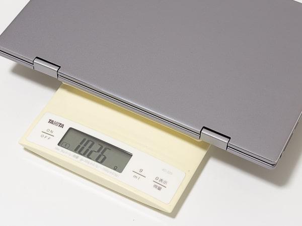 BMAX Y11 重量