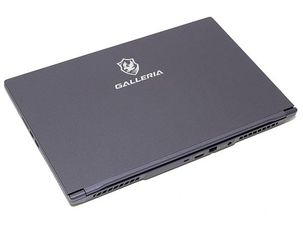GALLERIA GCR2070RGF-QC-G 天板