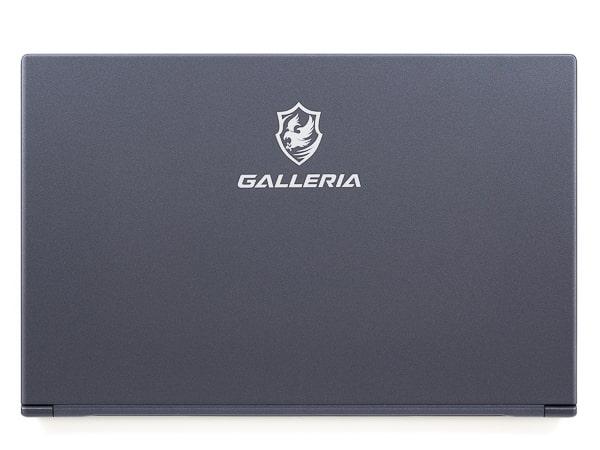 GALLERIA GCR2070RGF-QC-G フットプリント