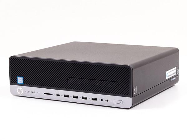 HP EliteDesk 800 G5 SF