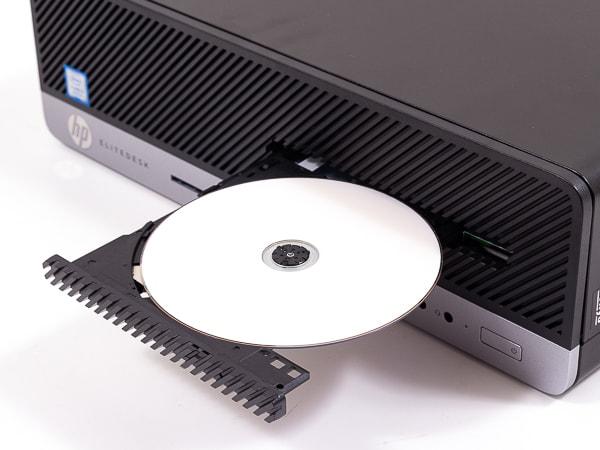 HP EliteDesk 800 G5 SF 光学ドライブ