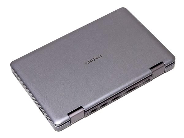 CHUWI MiniBook 天板