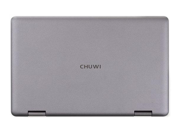 CHUWI MiniBook サイズ