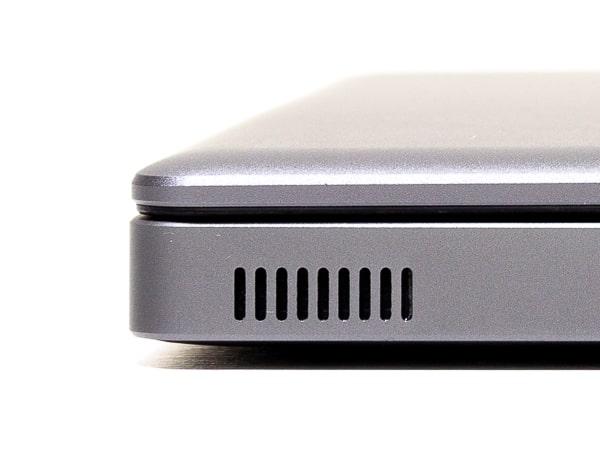 CHUWI MiniBook スピーカー