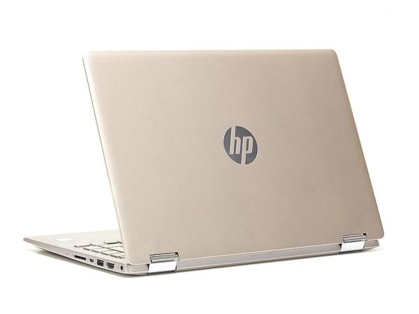 HP Pavilion x360 14-dh0000