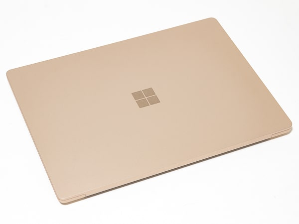 Surface Laptop 3 天板