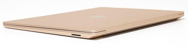 Surface Laptop 3 厚み
