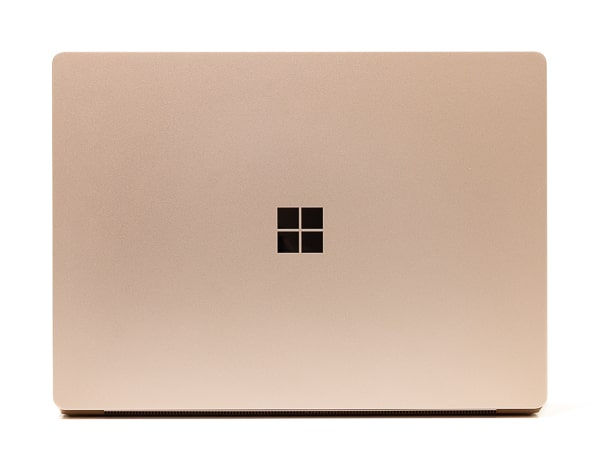 Surface Laptop 3 デザイン