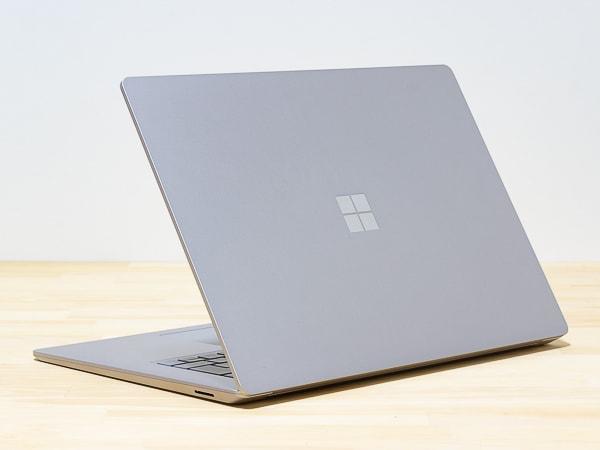 Surface Laptop 3 15インチモデル カラー