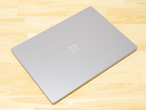 Surface Laptop 3 15インチモデル ボディ