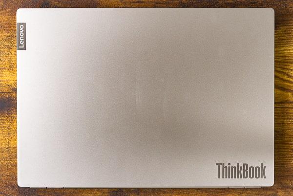 ThinkBook 13s 大きさ