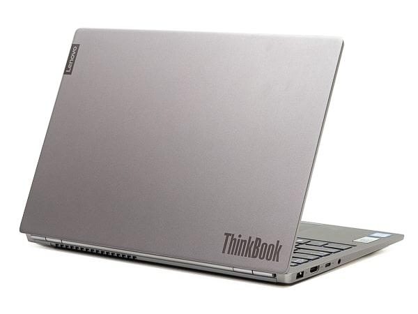 ThinkBook 13s 外観