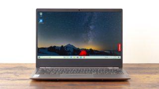 レノボ ThinkBook 13s レビュー:13インチで7万円台からの高コスパモバイルPC