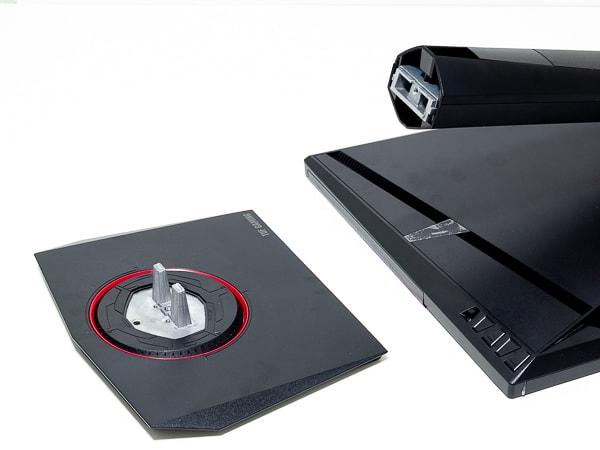 TUF Gaming VG27AQ 設置