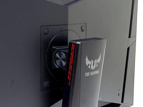 TUF Gaming VG27AQ VESA
