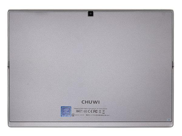 CHUWI UBook Pro 大きさ