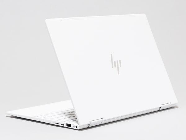 HP ENVY x360 13-ar0000 本体カラー
