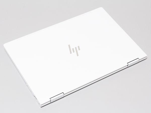 HP ENVY x360 13-ar0000 天板